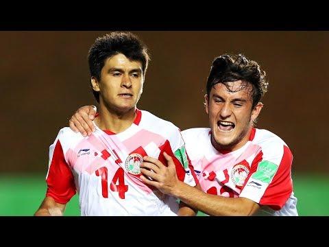 Футбол в Таджикистане вывыдят на мировой уровень. Детская лига Таджикистана лучшая в Азии