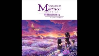 Vagabond Maurice- The Lights in the Sky are Stars (feat. Shaan Hang-Devan)