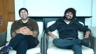 Interview With Singer Jubin Nautiyal & Composer Mithoon For T Series Single 'Toh Aa Gaye Hum'