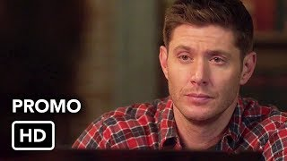 "Video Supernatural 13x07 Promo ""War of the Worlds"" (HD) Season 13 Episode 7 Promo download MP3, 3GP, MP4, WEBM, AVI, FLV November 2017"