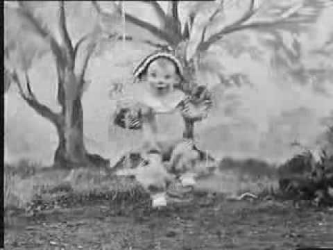watch with mother Andy Pandy 1952