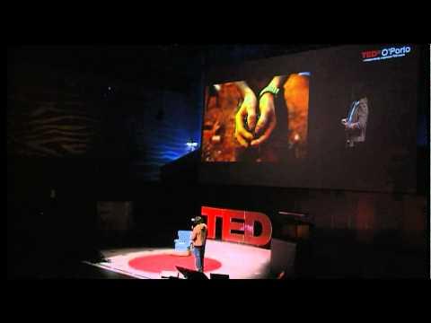 TEDxO'Porto - GMB Akash - Survivors