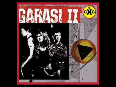 GARASI II - [Full Album]