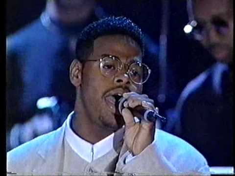Boyz II Men Water Runs Dry (live)