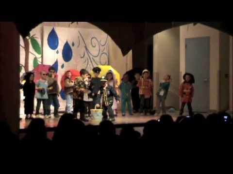 Matthew Turner Elementary School K-2 Musical 02.18.2010