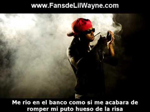 Lil Wayne - Up Up & Away (Subtitulada en español)