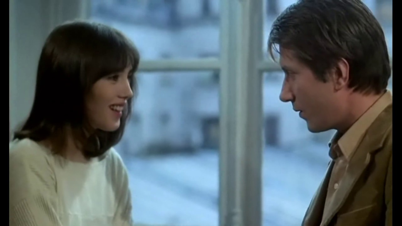 Isabelle Adjani - Camille Claudel, 1988 - Je Suis Malade