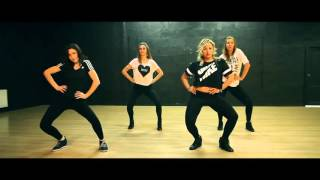 Kylie Minogue Chocolate Choreography by MatildaDance