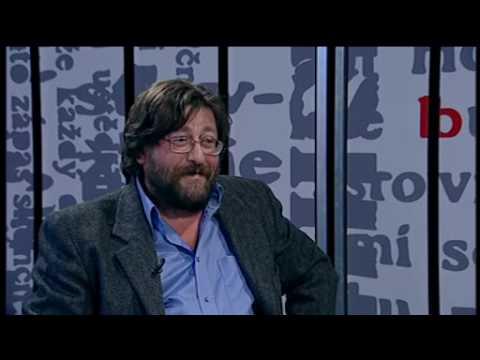 Interview Z1, host: Petr Weiss (21. 12. 2009)
