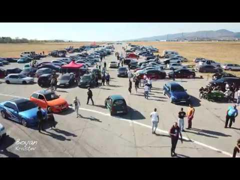 Sliven drag race 15.10.2017