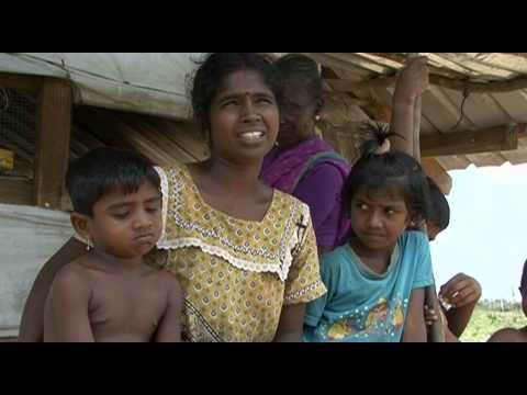 UNICEF: New child-friendly schools bring hope to Sri Lanka