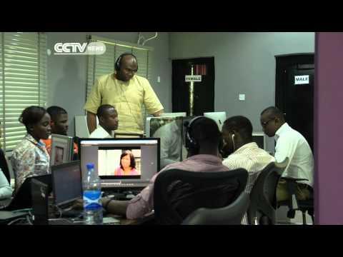 Nigeria's Movie Industry
