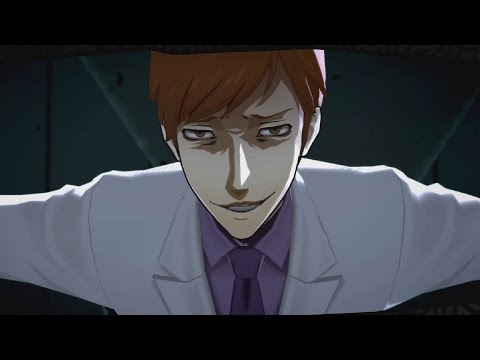 Persona 5: Boss Fight #5 Haru's Fiance (1080p)