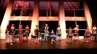 Thoroughly Modern Millie - Forget About the Boy