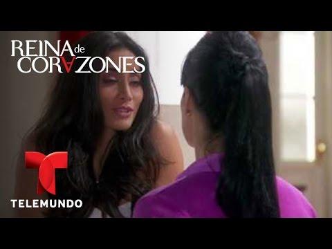 Download Reina de Corazones | Capítulo 4 | Telemundo