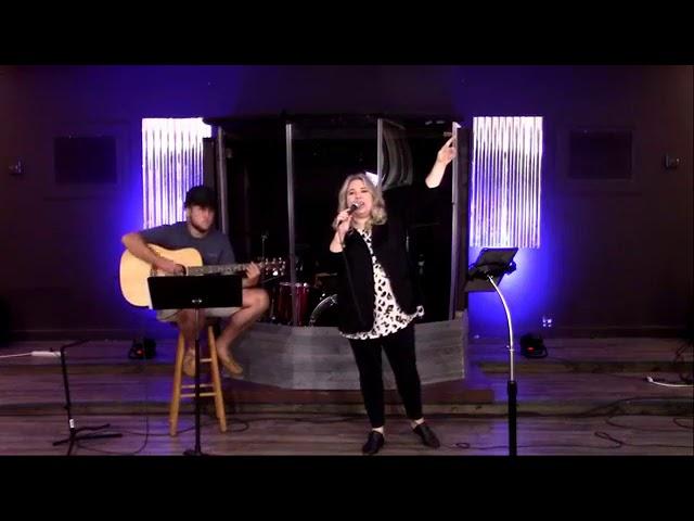 The Gate Worship Service 4.26.20