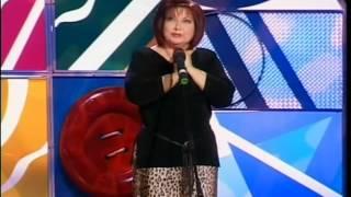 "Е. Степаненко - монолог ""Развод"""