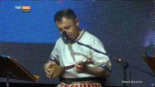 Beyaz Giyme - Enstrümantal - Ankara Filarmoni Orkestrası - Klasik Esintiler - TRT Avaz