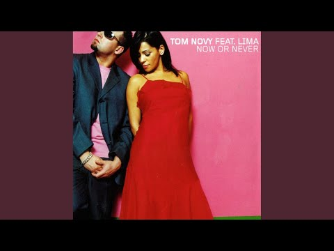 Now Or Never (Club Mix)