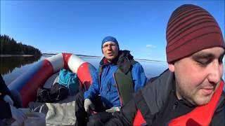 видео Рыбалка на море туры, рыбалка на баренцевом море: туры, отзывы