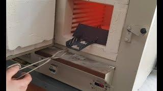 Познавательное видео о том, как делается термостойкая краска Certa. С тестами и коварными вопросами!