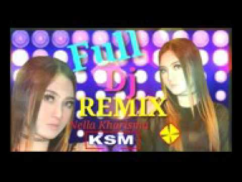 NELLA KHARISMA Remix House Music Terbaru Juli 2017 HD AUDIO