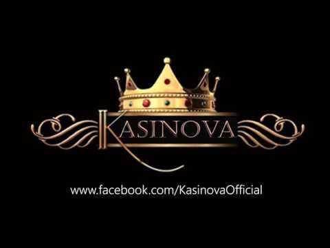 Kasinova - Rebel ft. Hussein Fatal