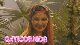 GATICORNIOS / VIDEO MUSICAL - Amara Que Linda thumbnail