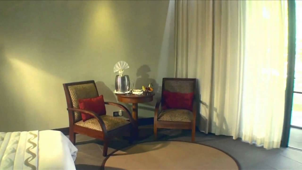 Luxushotel Strandhotel Traumurlaub Trou Aux Biches Resort & Spa Mauritius Tropical Junior Suite