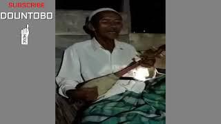 Lagu Melayu, Gambus Daerah Bima