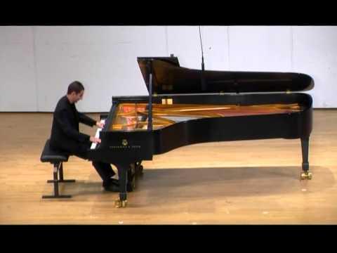 Liszt Transcendental Etude #10 in F Minor