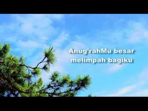 BersamaMu-Sari Simorangkir(lyric Lagu)