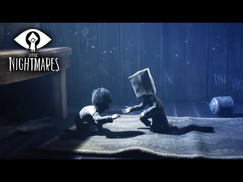 Little Nightmares II - 15 Minutes of Gameplay - Gamescom - PS4 / Xbox1 / Switch / PC