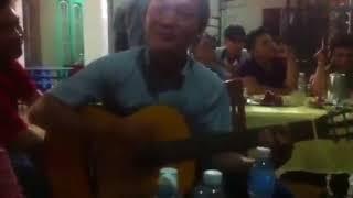 Về miền tây - Trieu Vy Guitar