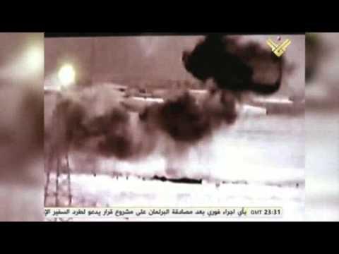 Raw:  175 Reportedly Killed in Syrian Ambush