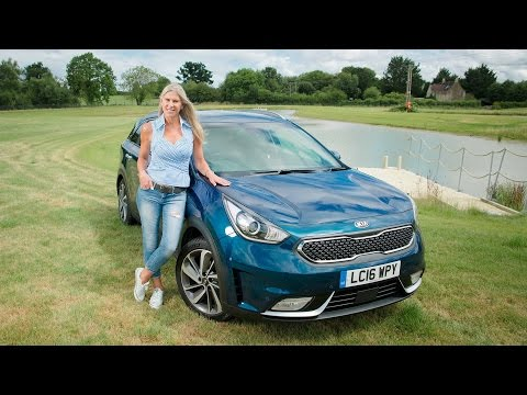In association with Kia: Driving with . . . Sharron Davies