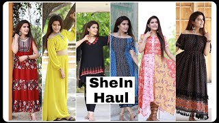 ????SheIn_ First Time Ever- SheIn Indian Shopping Haul -Waste or Worth?? ????Super Style Tips