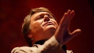 Falar com o inimigo: Henrique Cymerman at TEDxOporto