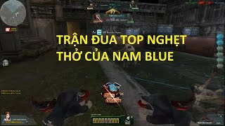 Nam Blue | Nanh Độc Demon Nhặt Súng ĐUA TOP Siêu KỊCH TÍNH ✔