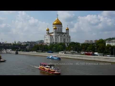 Moscow scenics