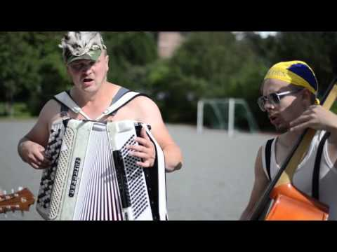 "Steve'n'Seagulls and the ""Art"" of making videos."