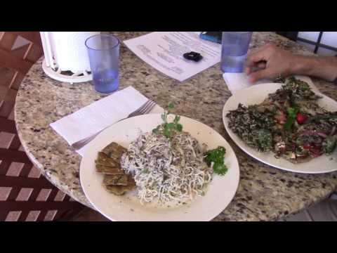 Raw Food Cafe In Southern California Peace Pies