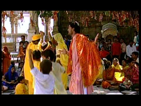 Chola Sajda [Full Song] Meri Maiya