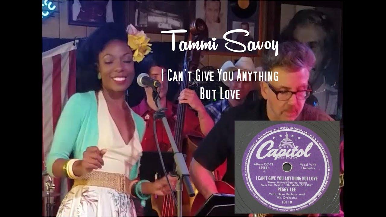 """Résultat de recherche d'images pour """"Tammi Savoy & the Chris Casello Combo"""""""