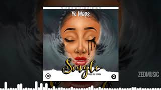 Yo Maps - Single [Audio] || #ZedMusic.mp3