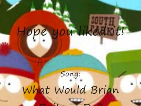 What Would Brian Boitano Do? (with lyrics)