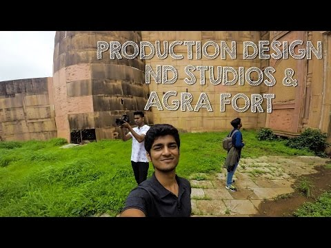 Understanding the Importance of Production Design | Ep4 | The Indian Filmmaker