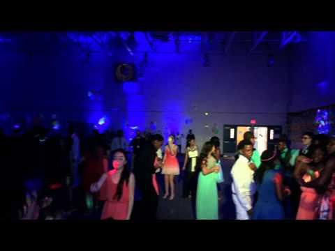 Smitha Middle School Dance