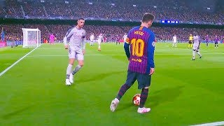 20 Players Destroyed by Lionel Messi