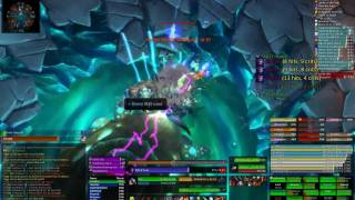 Midwinter - Alone in the Darkness, Death's Demise. Yogg-Saron 25 (part 2)